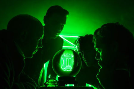 Lord Huron New Record Out April 20th