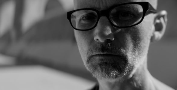 """Moby releases Slow Light version of his latest single, """"Like A Motherless Child."""""""