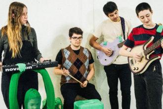 Frankie Cosmos announces new album 'Vessel' for Sub Pop