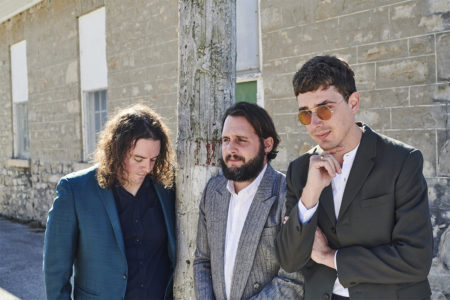 "Born Ruffians share new single ""Miss You"""