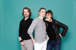 """""""When You're Ready"""" by Tuns is Northern Transmissions' 'Song of the Day'"""