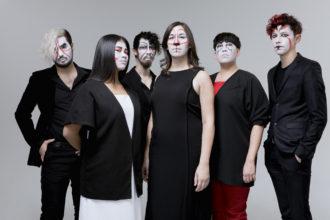 "Yamantaka // Sonic Titan share new single ""Someplace"""