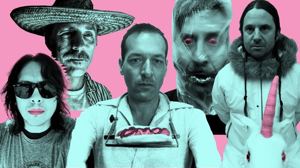 Hot Snakes share new album details