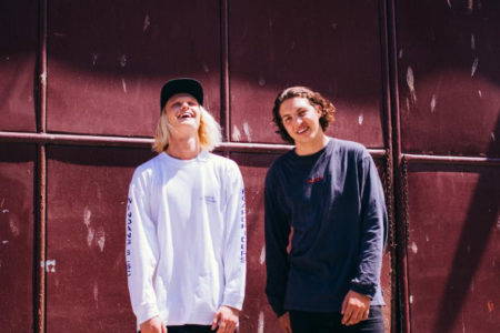 """""""I Wanna Be Everybody"""" by Hockey Dad is Northern Transmissions' 'Song of the Day'."""