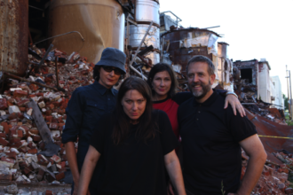 The Breeders share new details of new album 'All Nerve'