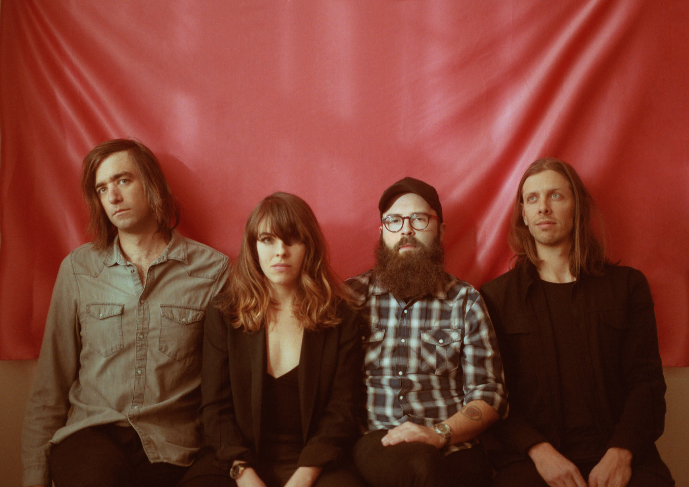 """""""How Simple"""" by Hop Along is Northern Transmissions' 'Song of the Day'"""