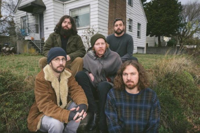 The Moondoggies announce new album 'A Loves Sleeps Deep'