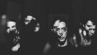 "Wolf Parade share new video for ""You'reDreaming"""