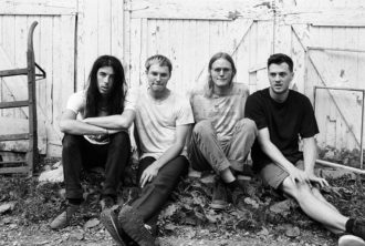 """Nap Eyes release new video for """"I'm Bad"""""""