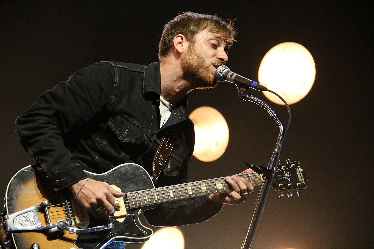 """Dan Auerbach debuts video for """"Up on A Mountain of Love"""""""