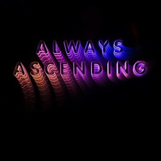 Review of Franz Ferdinand's 'Always Ascending: