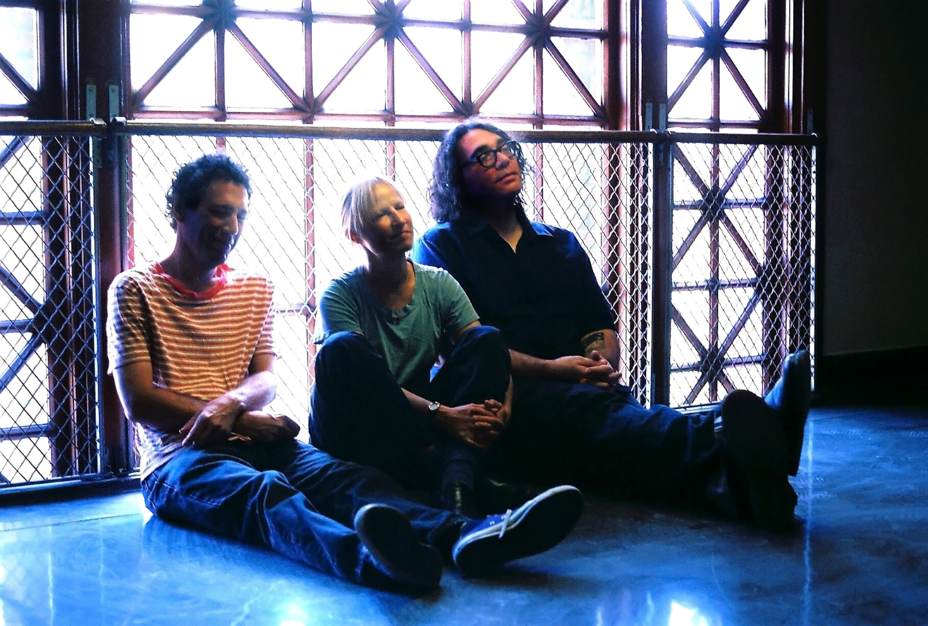 "Yo La Tengo share new single ""For You Too"""