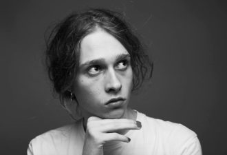 """""""These Broken Limbs Again Into One Body"""" Lauren Auder is Northern Transmissions' 'Song of the Day'"""