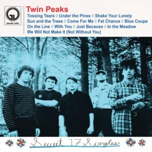 Review of '17 Singles' by Twin Peaks