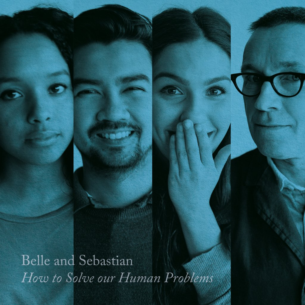 REVIEW: Belle & Sebastian How To Solve Our Human Problems Part 3