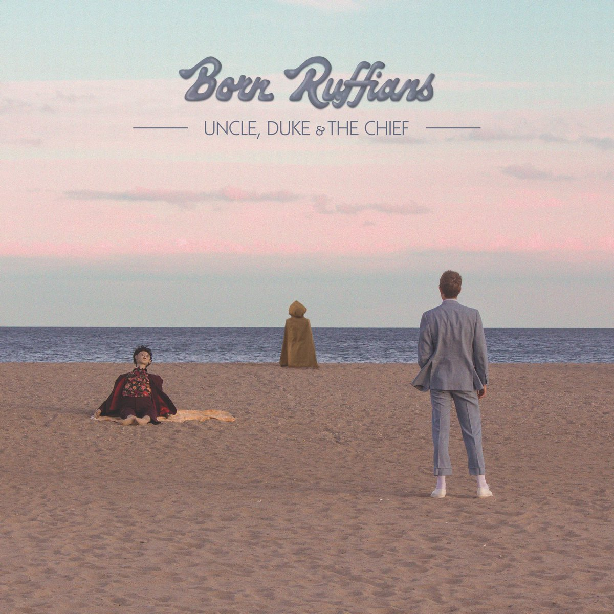 Northern Transmissions' review of Born Ruffians 'Uncle, Duke & The Chief'