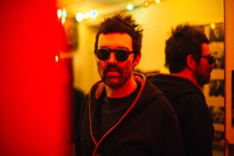 """EELS release track off forthcoming release, listen to """"The Deconstruction"""", now available to stream."""