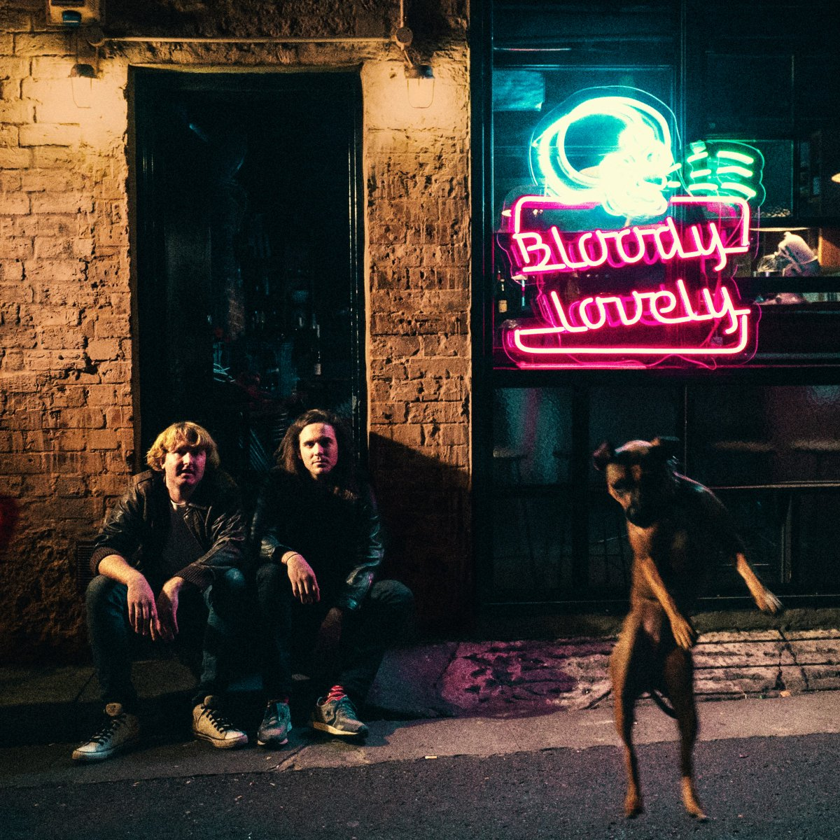 Northern Transmissions' review of 'Bloody Lovely' by DZ Deathrays