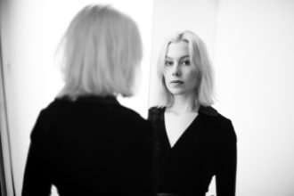 Northern Transmissions' interview with Phoebe Bridgers