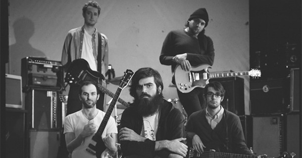 Titus Andronicus release new Documentary 'A Productive Cough'