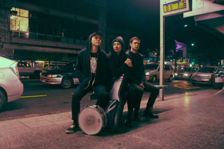 """""""Stay Disappointed"""" by Wax Chattels is Northern Transmissions' 'Song of the Day'"""