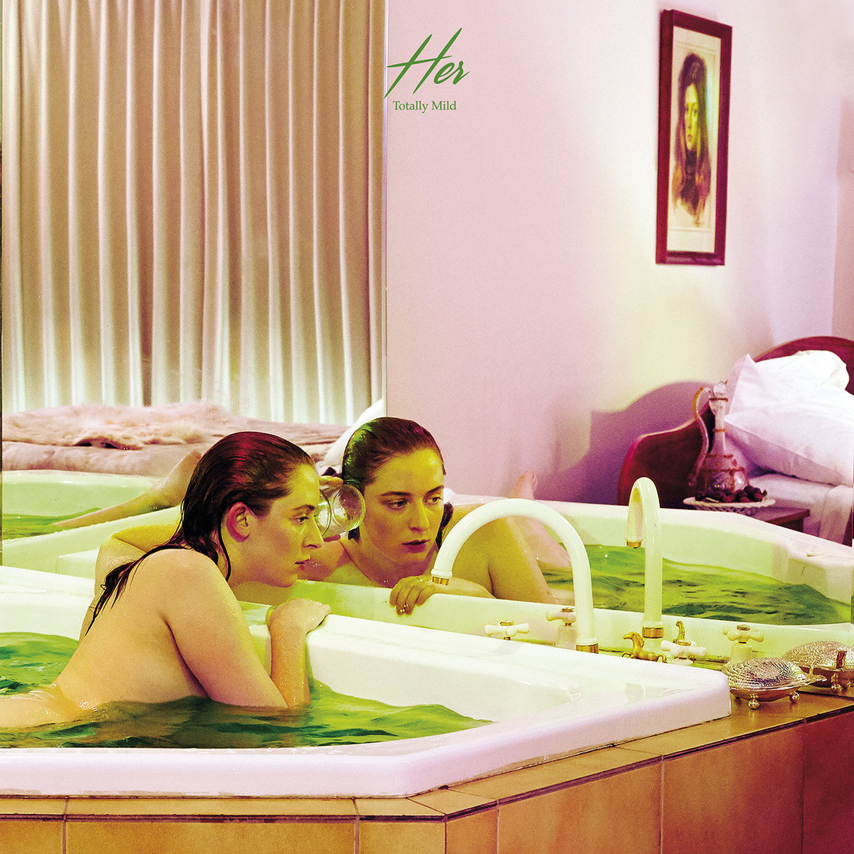 Northern Transmissions' review of 'Her' by Totally Mild