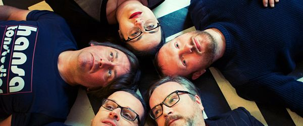 "UK band Alberteen debut new single ""The Son's Room"""