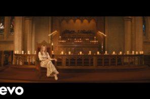 """Church"" by Alison Wonderland"