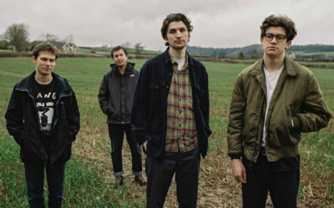 """Getting Along"" by The Magic Gang, is northern Transmissions' 'Song of the Day'"