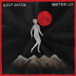Northern Transmissions Review of 'Historian' by Lucy Dacus'