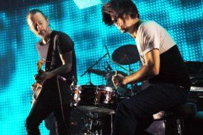 Radiohead announce North American tour dates