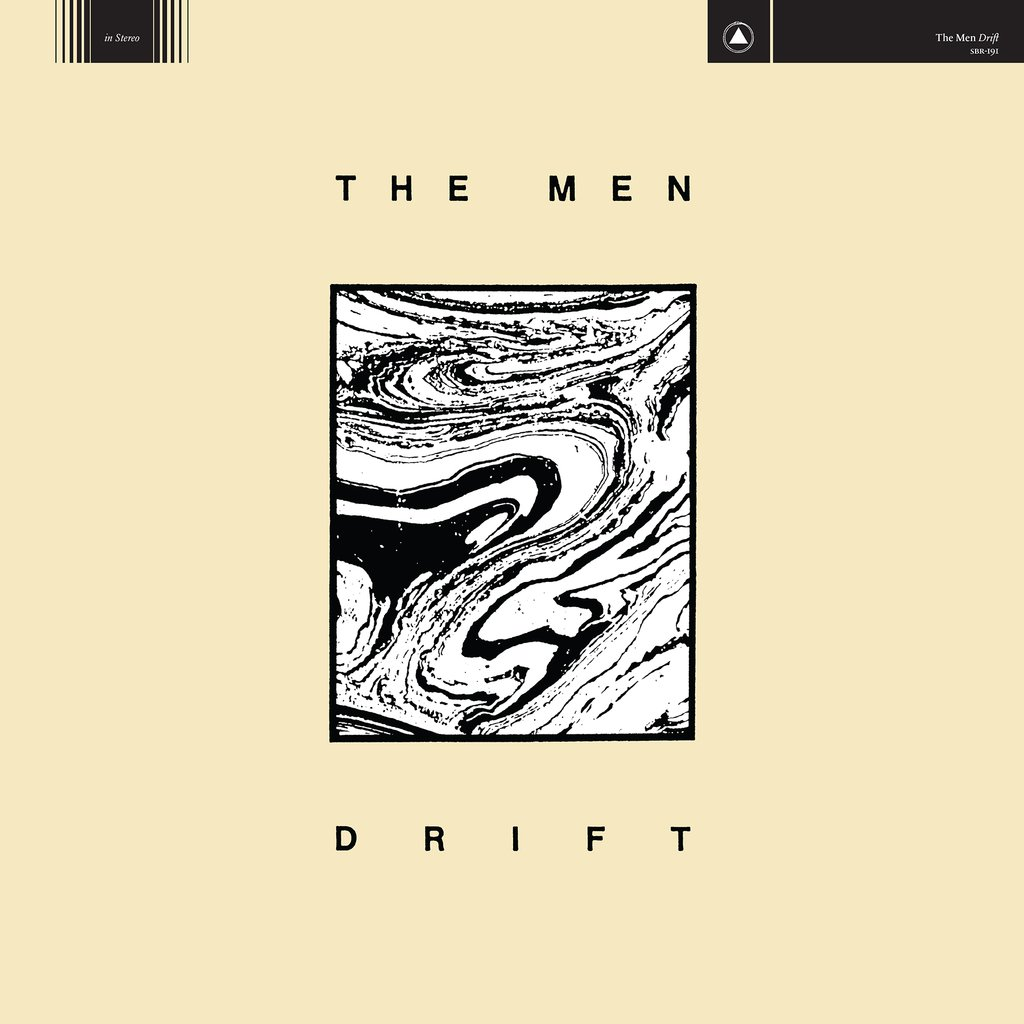 Northern Transmissions review of 'Drift' by The Men