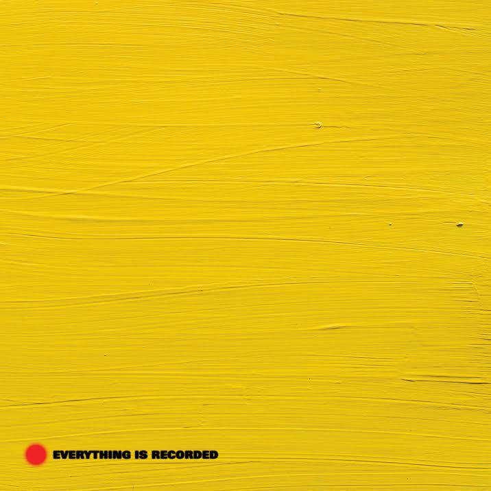 Review of Everything is Recorded By Ricard Russell