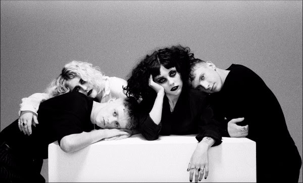 "Northern Transmissions' 'Song of the Day' is ""The Tide"" by Pale Waves"