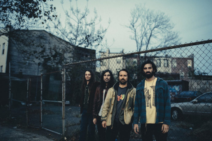 """The Men drop final single """"Killed Someone"""", from forthcoming 'Drift' LP."""
