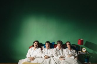 Parquet Courts announce new album 'Wide Awake'