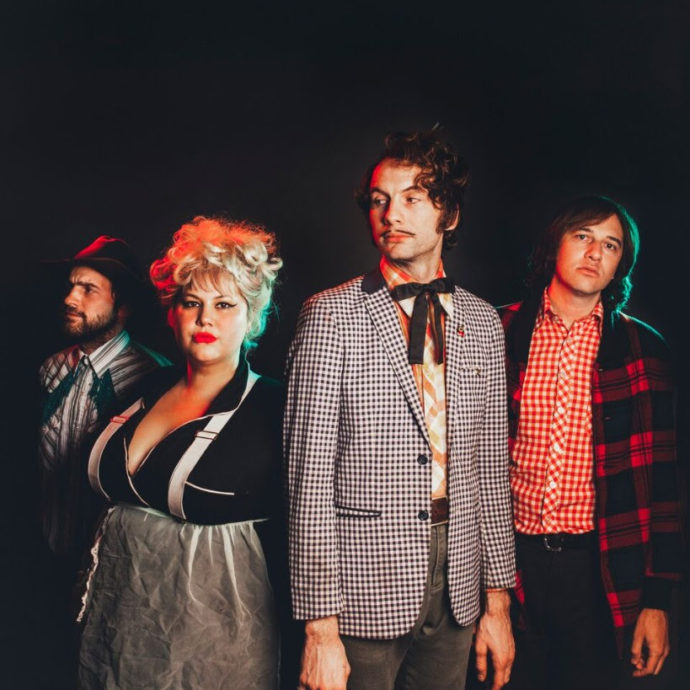 """Shannon & The Clams release new video for """"Backstreets"""""""