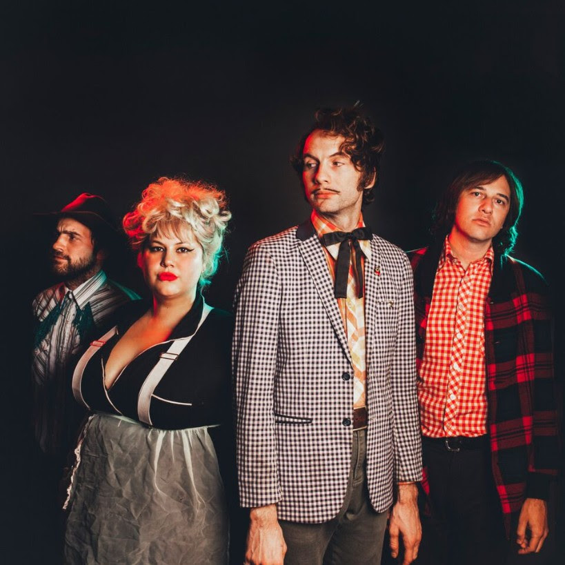 "Shannon & The Clams release new video for ""Backstreets"""