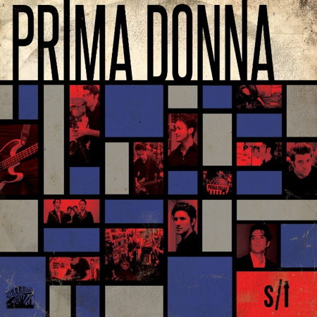 Prima Donna Amping up to release newest record 'S/T' with new music video