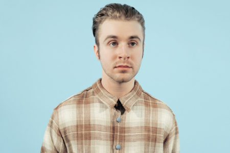 "Northern Transmissions' 'Song of the Day' is ""Junipero Love"" by Hibou"