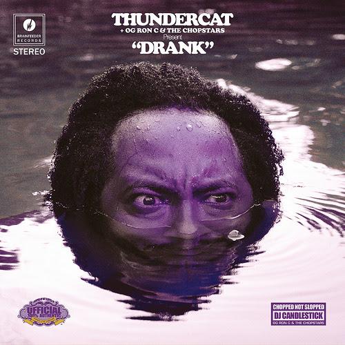 Thundercat announces 'Drank'