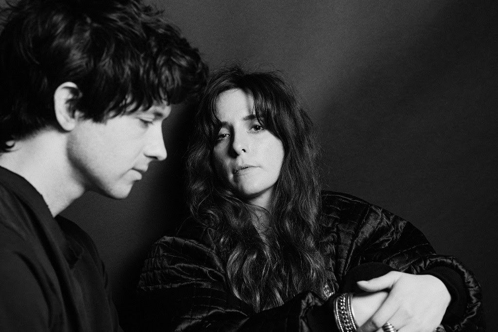 """Beach House surprise fans with new single """"Lemon Glow"""". The duo are expected to release a new album this spring on Sub Pop/Bela Union/Milestone."""