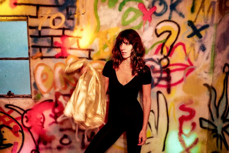 """""""In Betwen Stars"""" by Eleanor Friedberger is Northern Transmissions' 'Song of the Day'"""