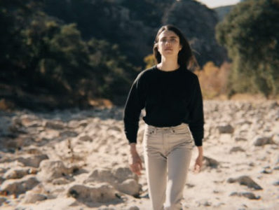 Bat For Lashes' Natasha Khan debuts film 'Light Beings'
