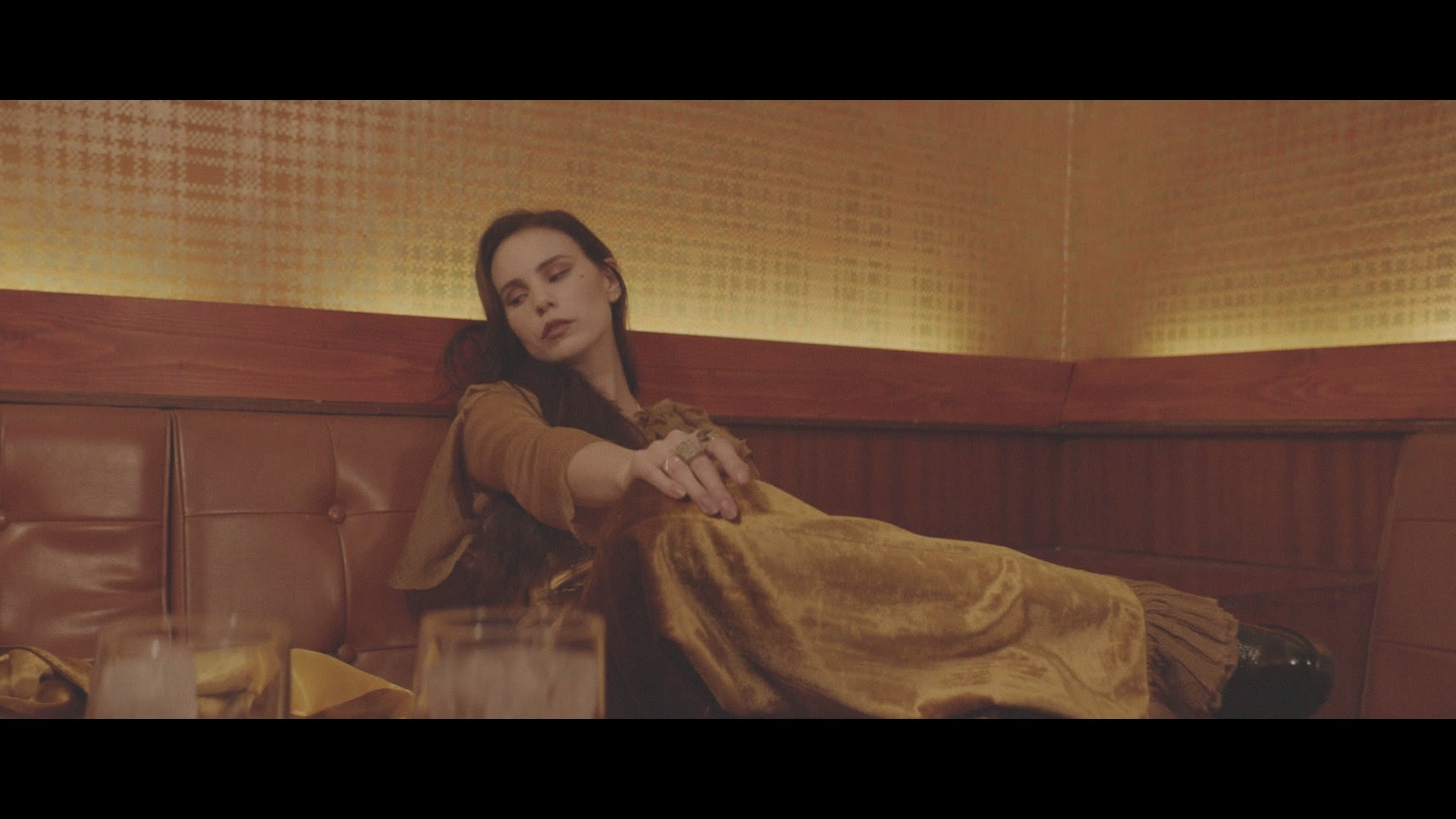 """Skott releases new video for """"Stay Off My Mind"""""""