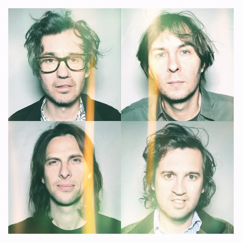 "Phoenix get ""Fior Di Latte"" remixed by PC Music's A.G. Cook"