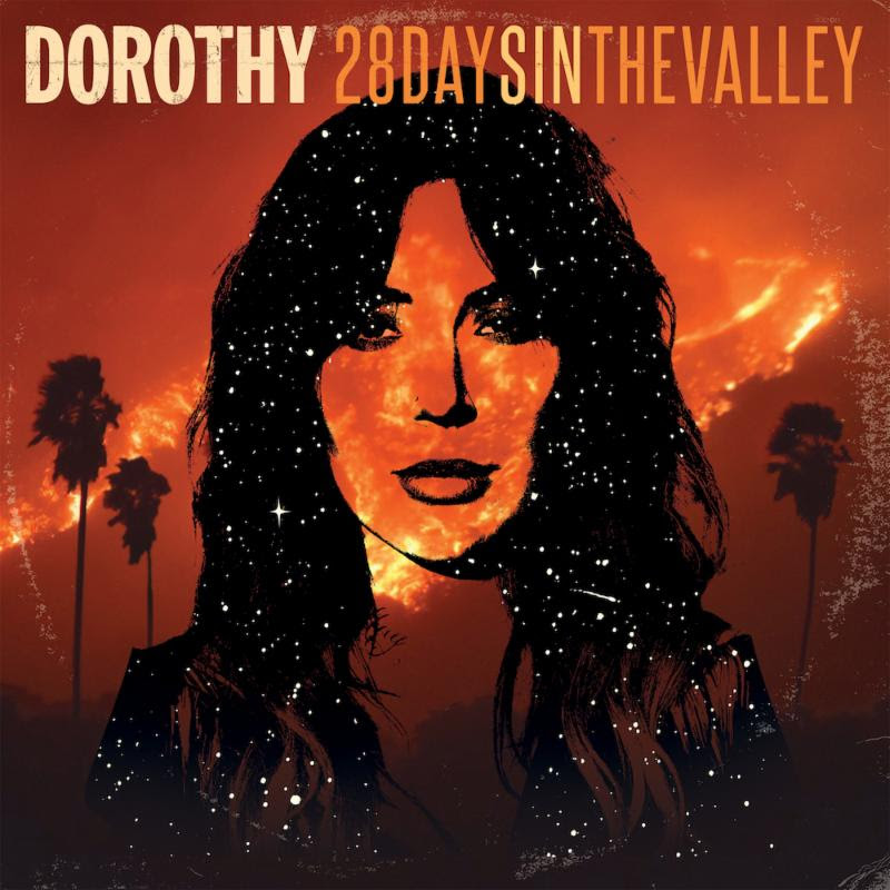 """""""Who Do You Love"""" by Dorothy is Northern Transmissions' 'Song of the Day'"""