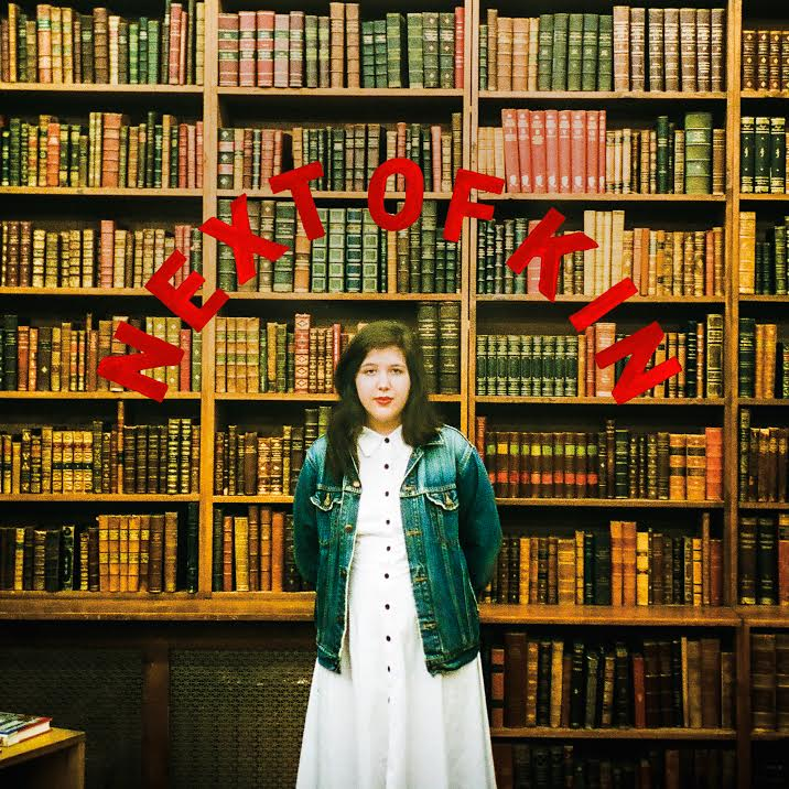 """Lucy Dacus gives us another taste of 'Historian', with the single """"Next of Kin"""""""