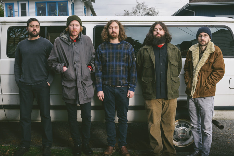 """""""Sick in Bed"""" by The Moondoggies is Northern Transmissions' 'Song of the Day'"""