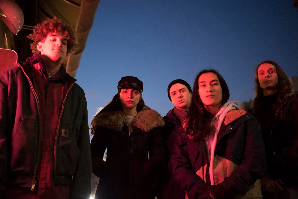 """Not For Me"" by Forth Wanderers, is Northern Transmissions' 'Song of the Day'"